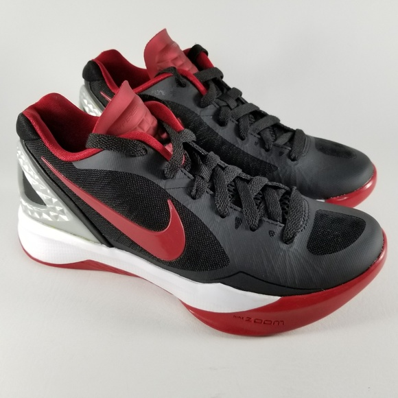 99907fbb3b72a3 Nike Volley Zoom Hyperspike Volleyball Shoes Wmn 6